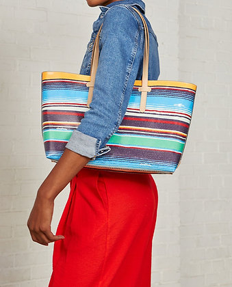 Consuela Deanna East To West Tote