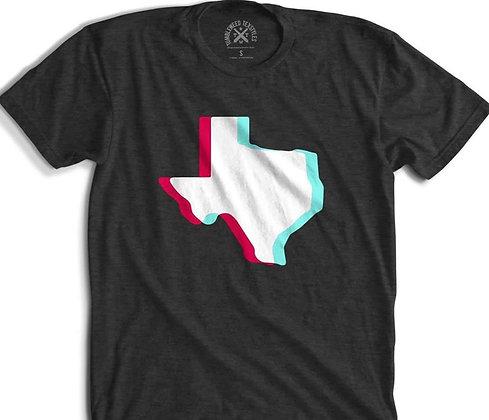 Tik Tok Texas Tee