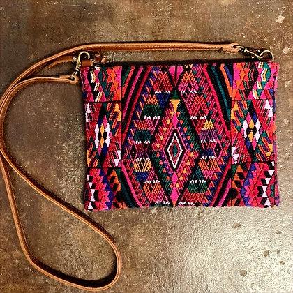 Arloom Textile Crossbody