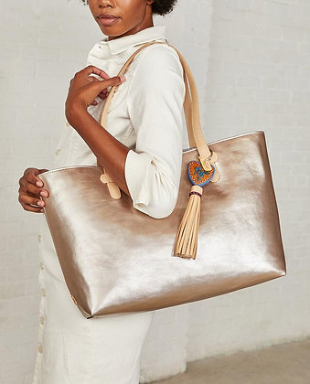 Consuela Rose Big Breezy East to West Tote