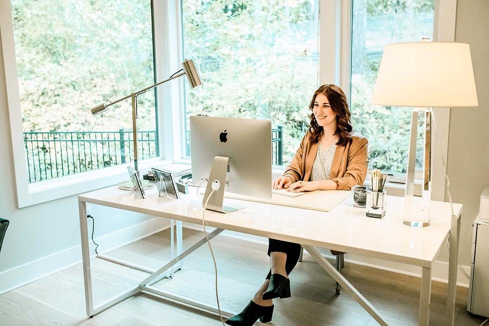 Amy Puckett - The Tidy Blog - TidyFox LLC