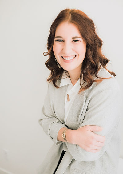 Amy Puckett of TidyFox LLC