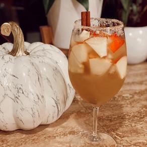 Holiday Season Cocktails