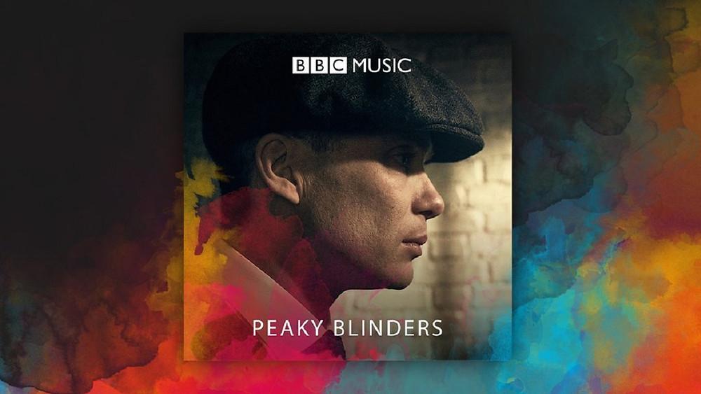 BBC Music - Peaky Blinders spotify playlist