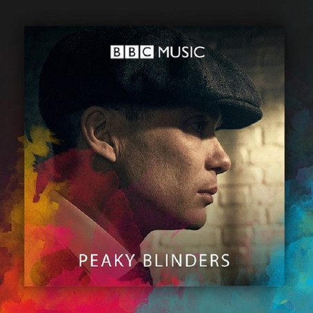 Fans of the Peaky Blinders soundtrack - Did You Know?