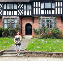 Port Sunlight Polly cropped