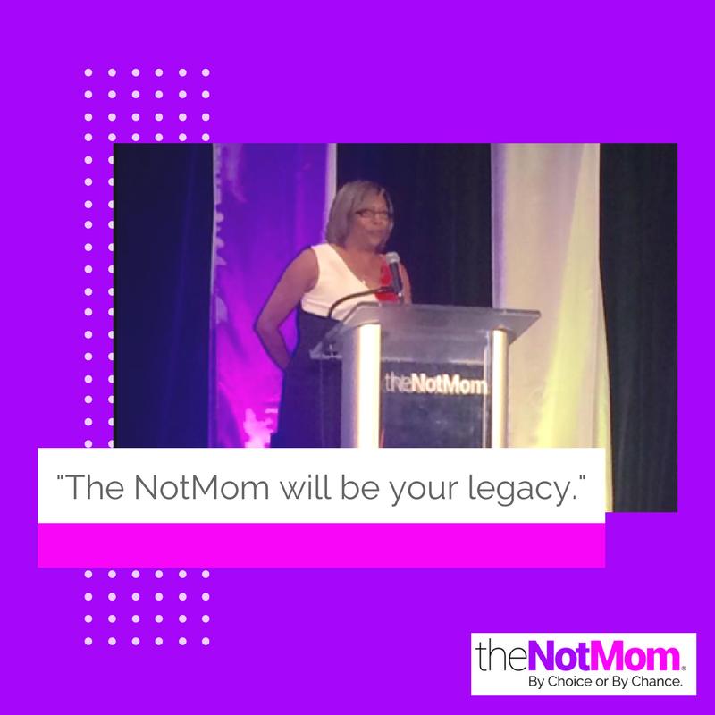 The NotMom