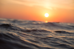 beach-dawn-dusk-ocean-189349