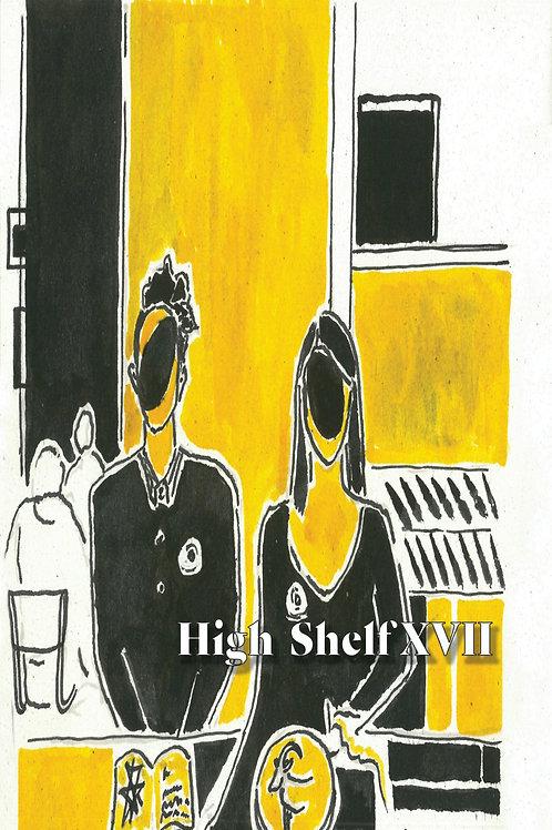 High Shelf XVII: April 2020