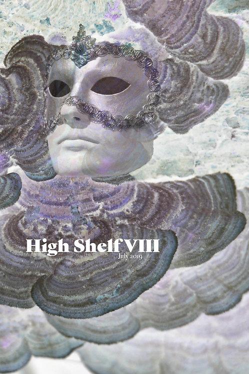 High Shelf VIII: June 2019