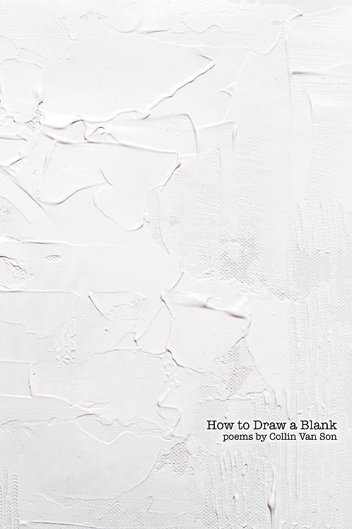 How to Draw a Blank (eBook)