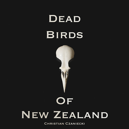 ebook: Dead Birds Of New Zealand