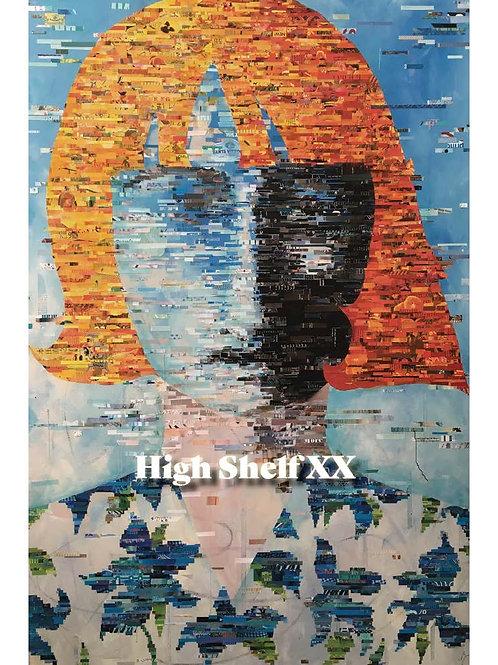 High Shelf XX: July 2020