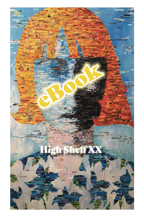 High Shelf XX: July 2020 (eBook)