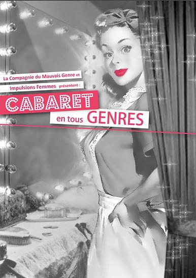 Cabaret en tous genres