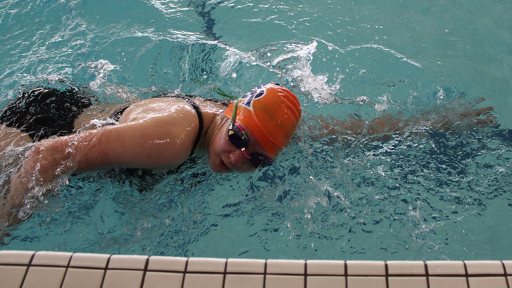Swim teams make a splash as they begin season
