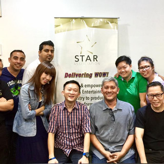 STAR-association-new-executive-committee