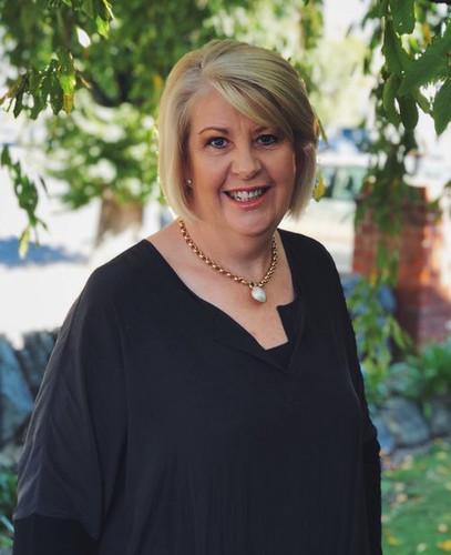 Deborah Stringer
