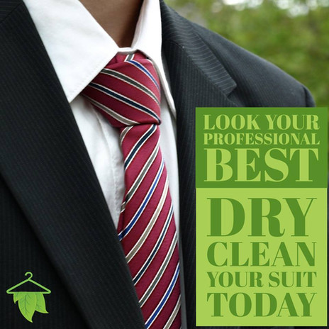 The Green Dry Clean