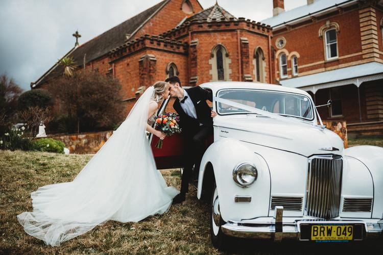 Logn Brae 2020 - Blue Ribbon Wedding Cars