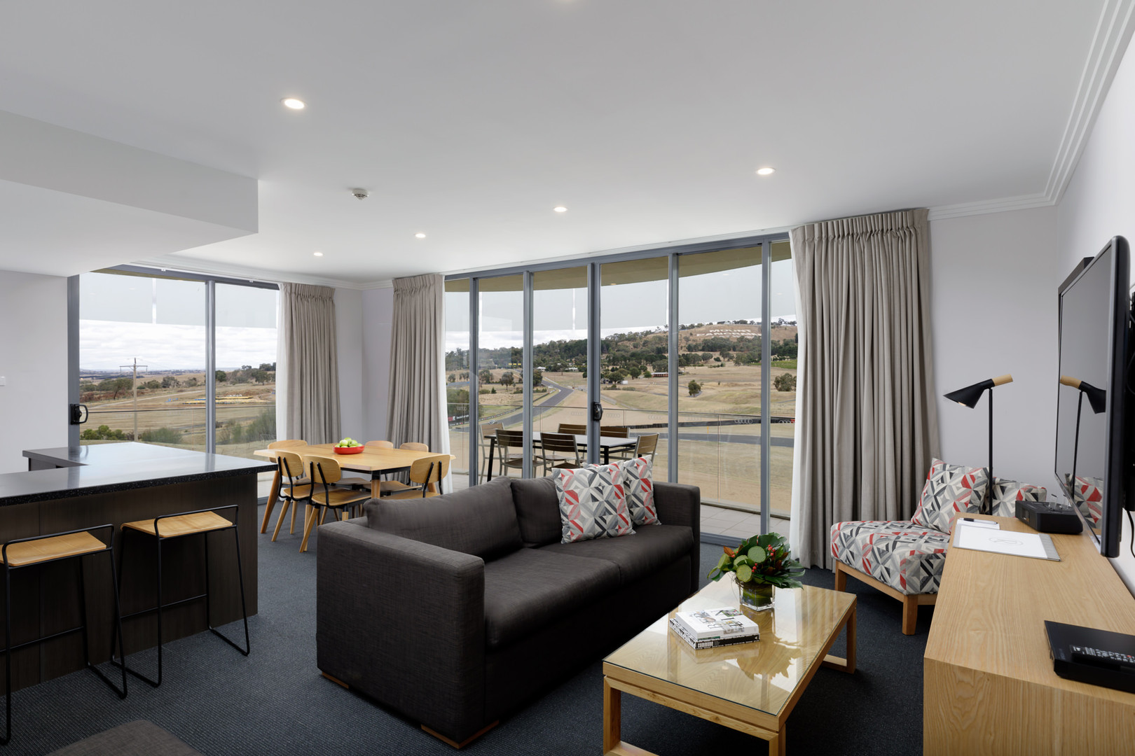 Rydges Mt Panorama