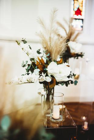 Vanessa Pringle Floral Designs