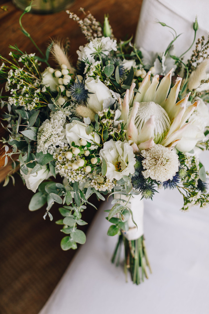 Flowers By Beth