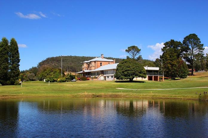 Lithgow Golf Club
