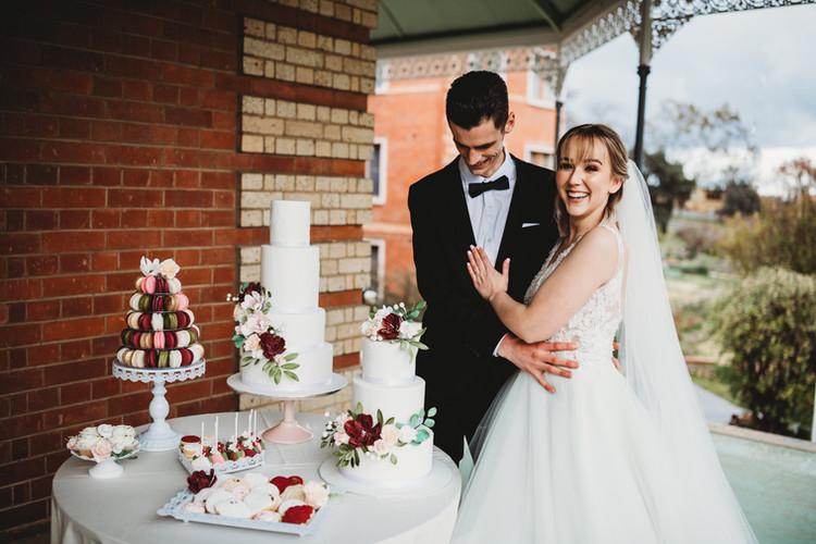 Logn Brae 2020 - Jamies Cake Decorating