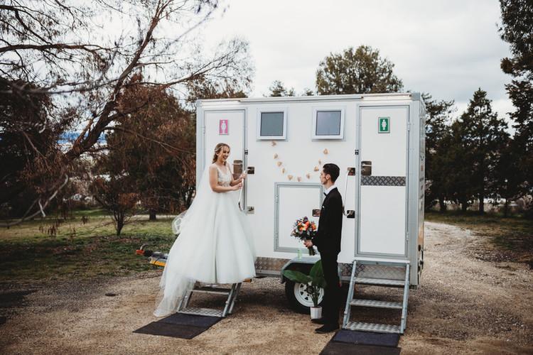 Logn Brae 2020 - T P Luxury Toilets