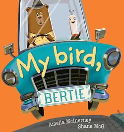 My Bird Bertie