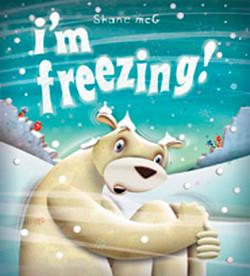 I'm Freezing!