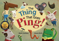 The Thing That Goes Ping