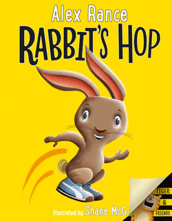 Rabbit's Hop