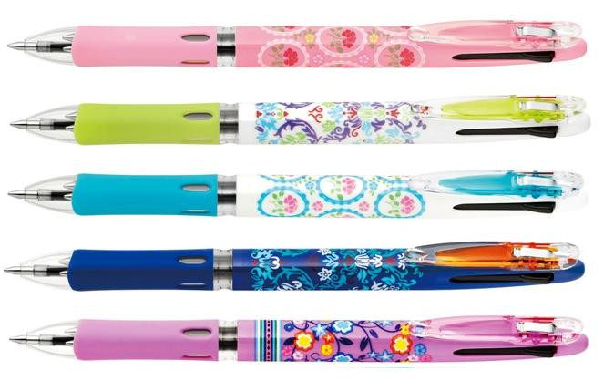 NEW ARIVAL! ZEBRA Multi Function Pen - Florista 2*