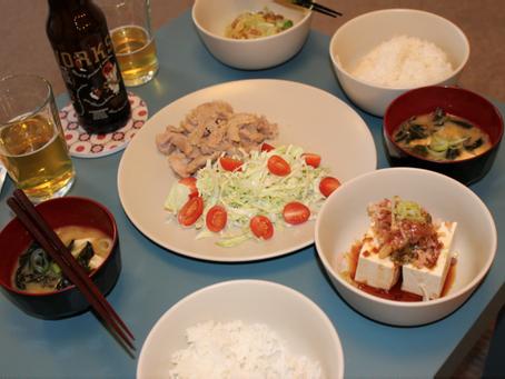 Hello folks #8 なんでも食べる #5 食事と家族 前編(太田明日香)