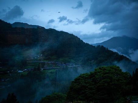 【イベント】宮脇慎太郎写真集『霧の子供たち』スライド上映とお話の集い@西宮