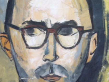 詩の連載 シュテファン・バチウへの手紙 #1(阪本佳郎)
