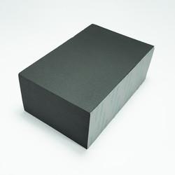 Calço de polietileno adesivado