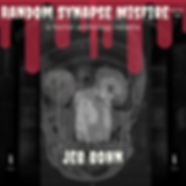 Jeb Bohn's horror anthology Random Synapse Misfire, Vol. One now available as an audiobook
