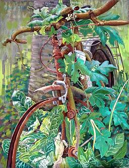 HOLLINGS_-_Mon_vieux_vélo_-_100_x_70.jpg