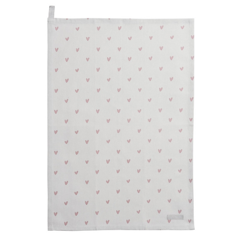 Sophie Allport Tea Towel - Heart