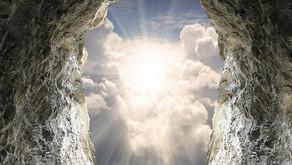 Terang Kristus Dalam Kegelapan Para Murid