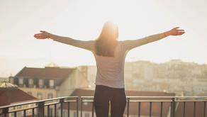 Menumbuhkan Kekaguman pada Karya Allah dalam Hidup Kita