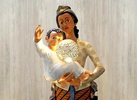 Maria Bunda Pemersatu