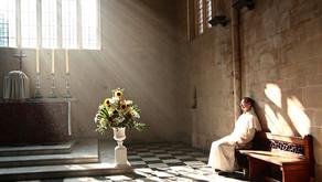 Devosi: Mencari, Menemukan dan Memiliki Allah