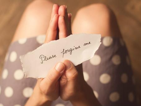 Tak Ada Kasih Tanpa Saling Mengampuni