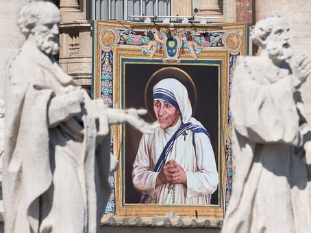 Kanonisasi Bunda Teresa dari Kalkuta