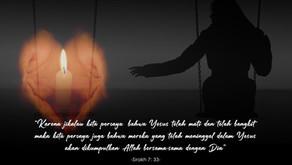 Cinta Kasih Personal Manusia dan Iman akan Yesus Kristus