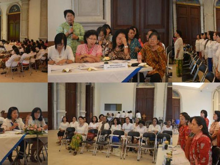 RKCW WKRI Jakarta Timur II
